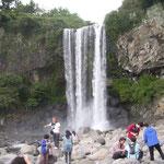 正房の滝 5