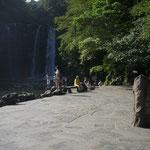 天地の滝 5