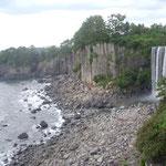 正房の滝 2