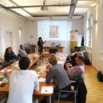 Social Media Seminar 2015