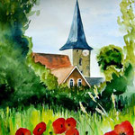 Kirche Schallenburg
