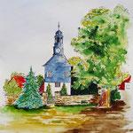 Kirche Ramsla