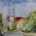 Weimar Schloss 2010