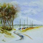 Hafen Wiek 2009