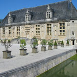 Historic chateaux