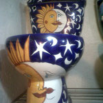 TAZA ECLIPSE
