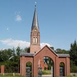 Kirche von W