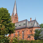 Kirche von SO