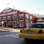 Straße der Ölsardinen in Monterey