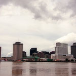 New Orleans, The Big Easy, Louisiana