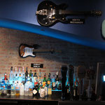 Buddy Guy's Legends, Blues Bar in Chicago