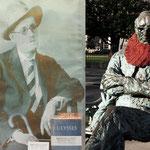 James Joyce und sein Nachfahre