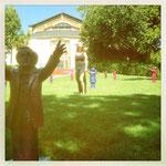 Bayreuth - Kein Thomas Mann ohne Richard Wagner