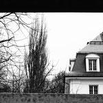 München - Das Wohnhaus Thomas Manns bis zum Jahr 1936. Heute in Privatbesitz.
