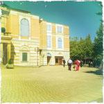 Bayreuth - ein Erlebnis der besonderen Art