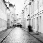 Lübeck - das Hanseatische, das Thomas Mann zeitlebens erhalten blieb, wo immer er auch war