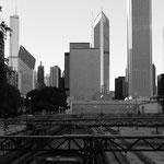 van Buren, Chicago