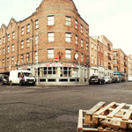 Barney Kiernan's Pub
