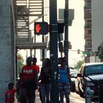 Street Life - Memphis