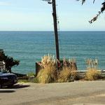 Schöner wohnen am Meer - Hwy 1 Richtung San Francisco