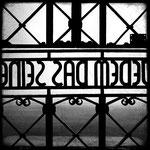 Buchenwald - ein Besuch der Gedenkstätte ist unerlässlich, wenn man den Kampf Thomas Manns gegen die Barbarei des NS-Regimes annähernd fassen will