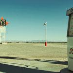 Route 66 - auch ein Must-Have-Motiv