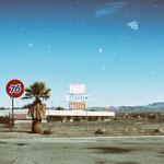 Irgendwo im Nirgendwo, Mojave Desert