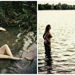 Sommerzeit ist Badezeit