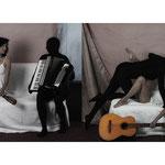 Lustige Musikanten