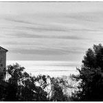 Pacific Palisades, California - hier lebte Thomas Mann einige Jahre im Exil
