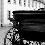 Weimar - Frauenplan 1, das Wohnhaus Johann Wofgang von Goethes