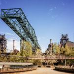 Landschaftspark Duisburg ©JurjenVeerman