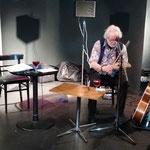 27.11.19 Babylon  - Psalter & Harfe wacht auf...     Foto I. Mundschau