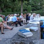 04.08.2018 Hesperidengarten - tolles Publikum!