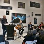 24.01.20  Jahresempfang des Bürgervereins Altstadt im Kunstkontor   Foto W. Runze