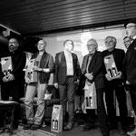 01.02.2019 Zu Gast bei Loni mit Heijo Schlein Foto:T.K.Meissner