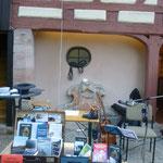 04.09.21 Hesperidengarten       Die Bühne