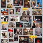 24.12.20 Poster Lesung & Lieder 29 x