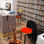 10.11.19  STage Galerie LeonArt  -  toller Ort -  Foto E. Schultz