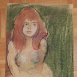 Rolf Seilaz Paris jung Frau