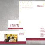 Seniorenheim Grüntal | Geschäftsausstattung