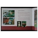 Seniorenheim Grüntal | Broschüre Innenansicht