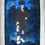 Johann Panse - BSV, 80x100, verkauft
