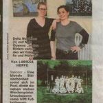 Presseartikel -Bildzeitung 2010