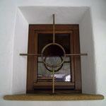 Fenstergitter - Bronze - FG 002