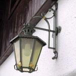 Außenbeleuchtung AL /035