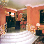 GL  020 Salzburg Hotel Brüstel - Barockgeländer