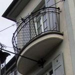Rundbogen - Entwurf Architekturbüro Siedenburg