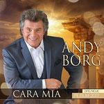 Wenn in Rom schon die Rosen blühn - Andy Borg