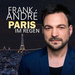 Paris im Regen - Frank André